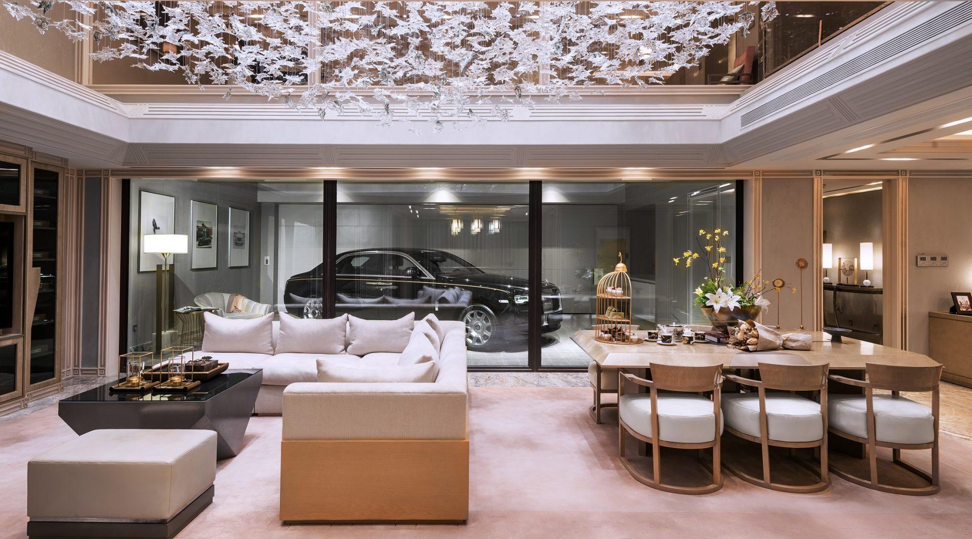 Hangzhou Greentown Fengqi Properties