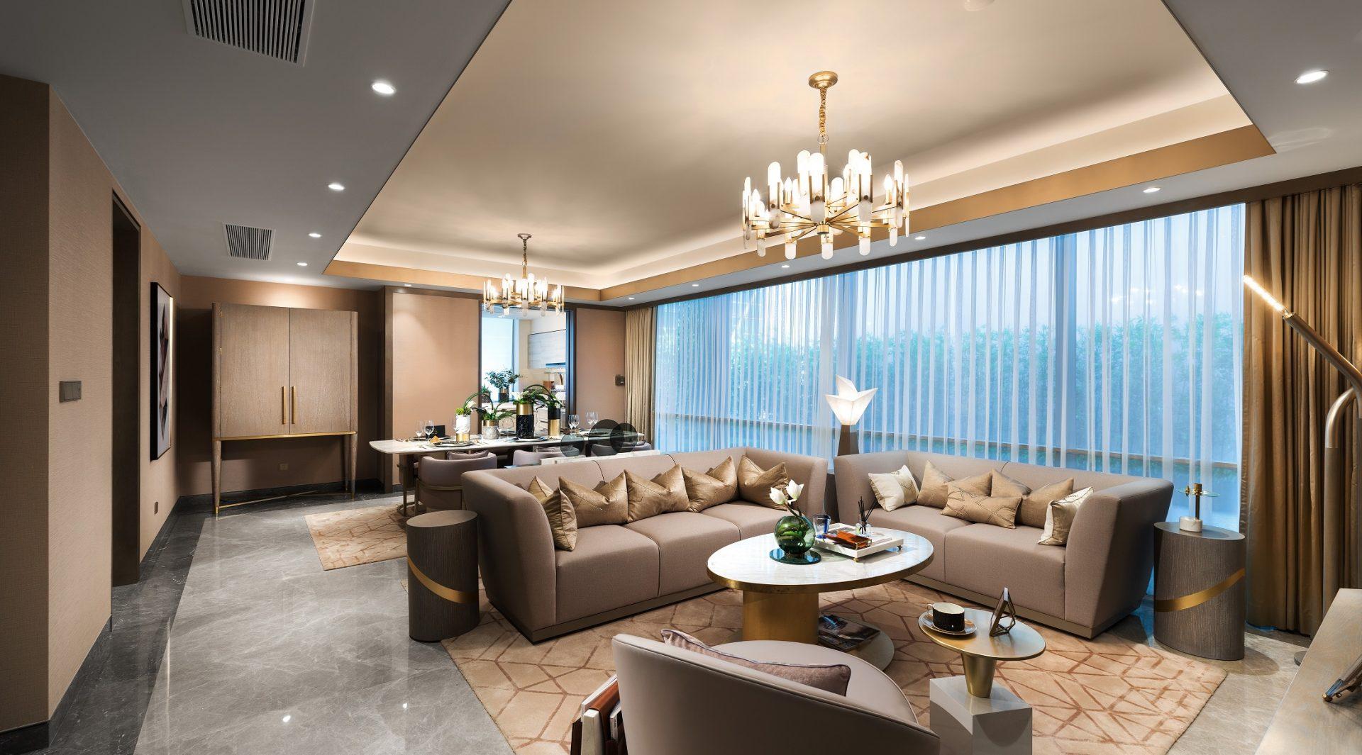 Hangzhou Greentown Fengqi Properties Co.Ltd.