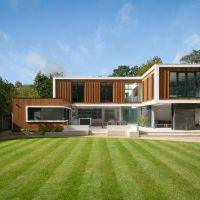 JW Architects Ltd