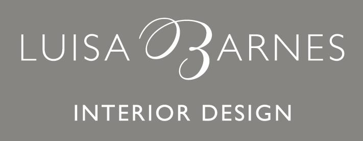 Luisa Barnes Interior Design