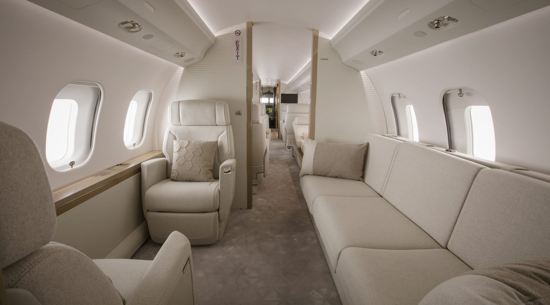 Bombardier Business Aircraft