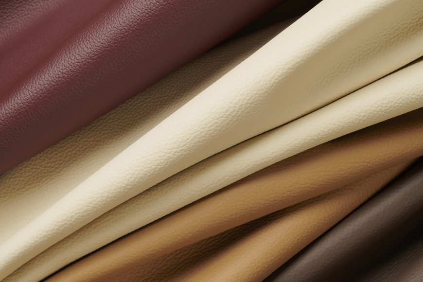 Garrett Leather