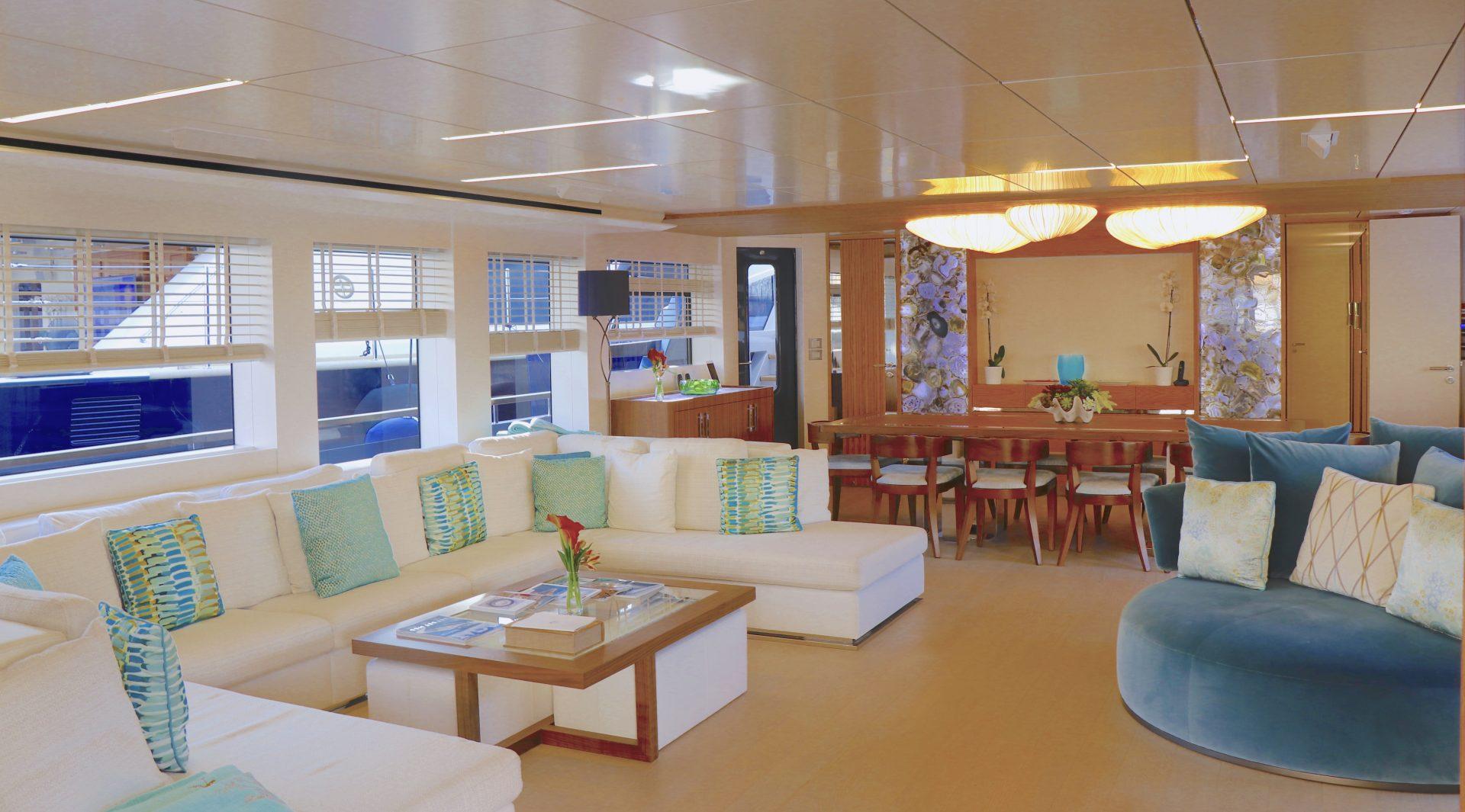 Newport Yacht Interiors
