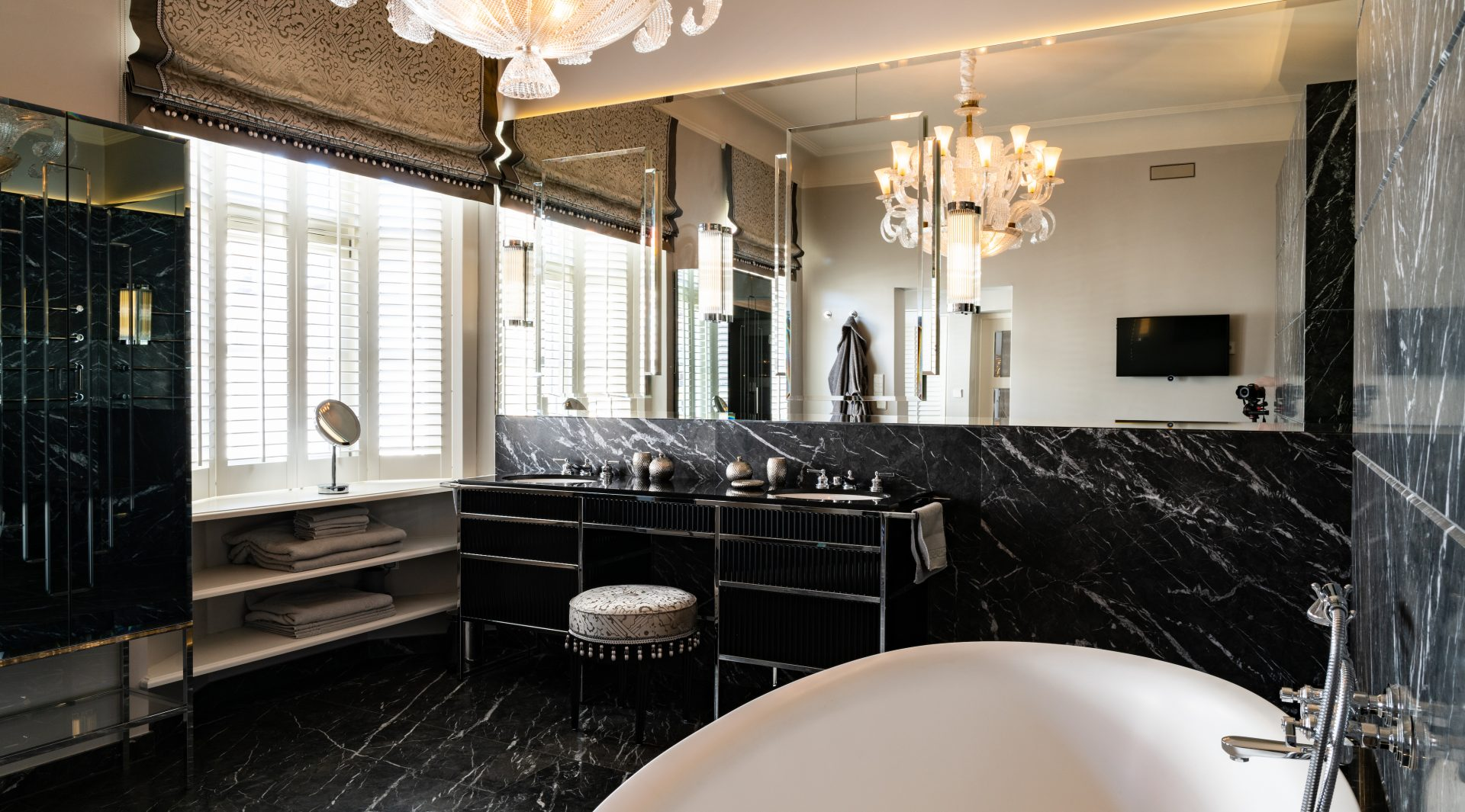 Sebastian Zenker Interior Design
