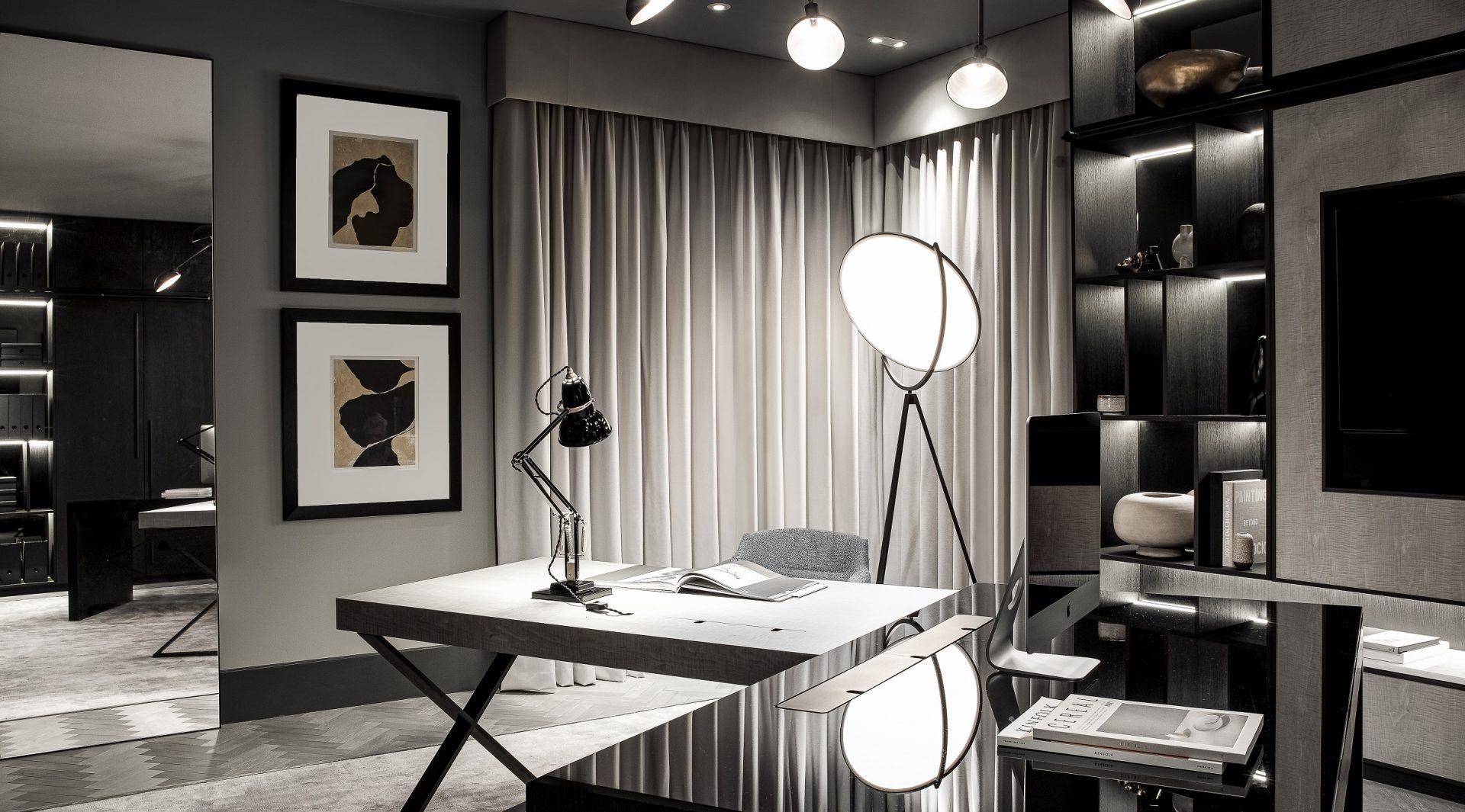 Rachel Usher Interior Design