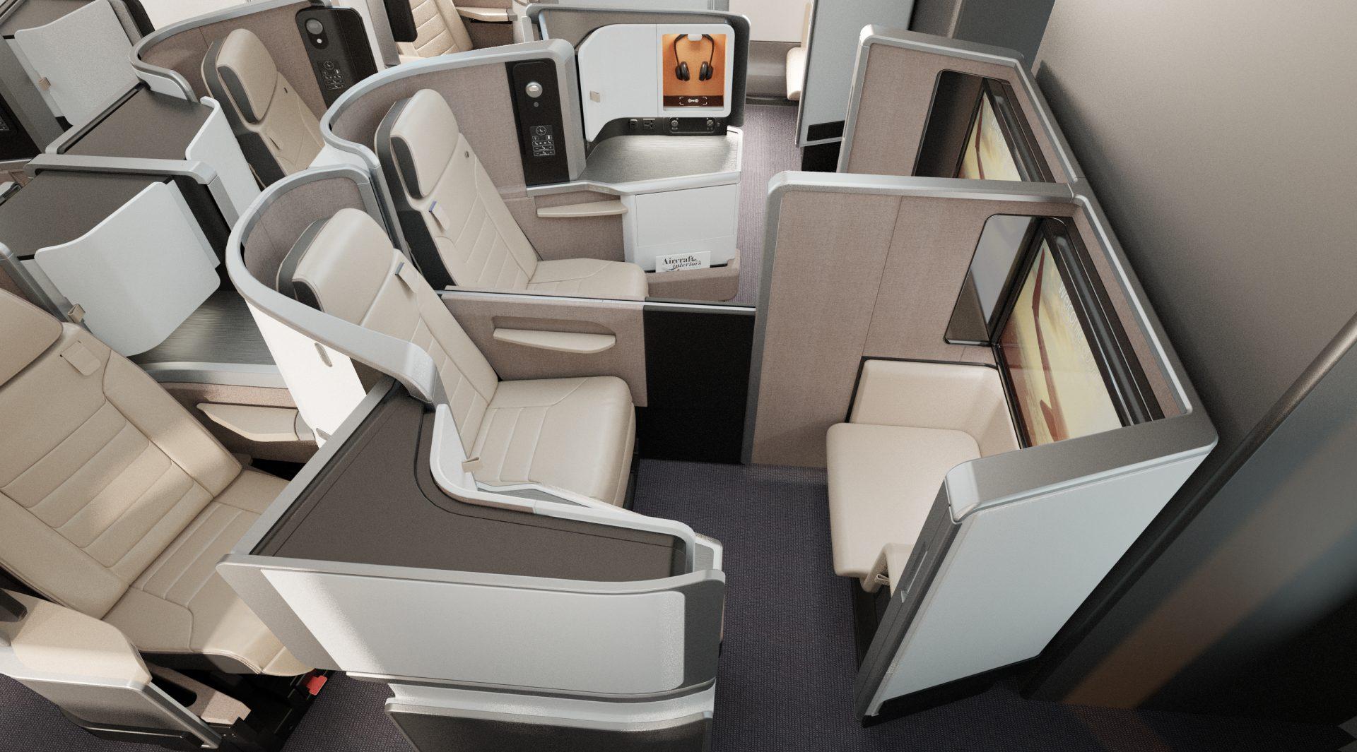Safran Seats