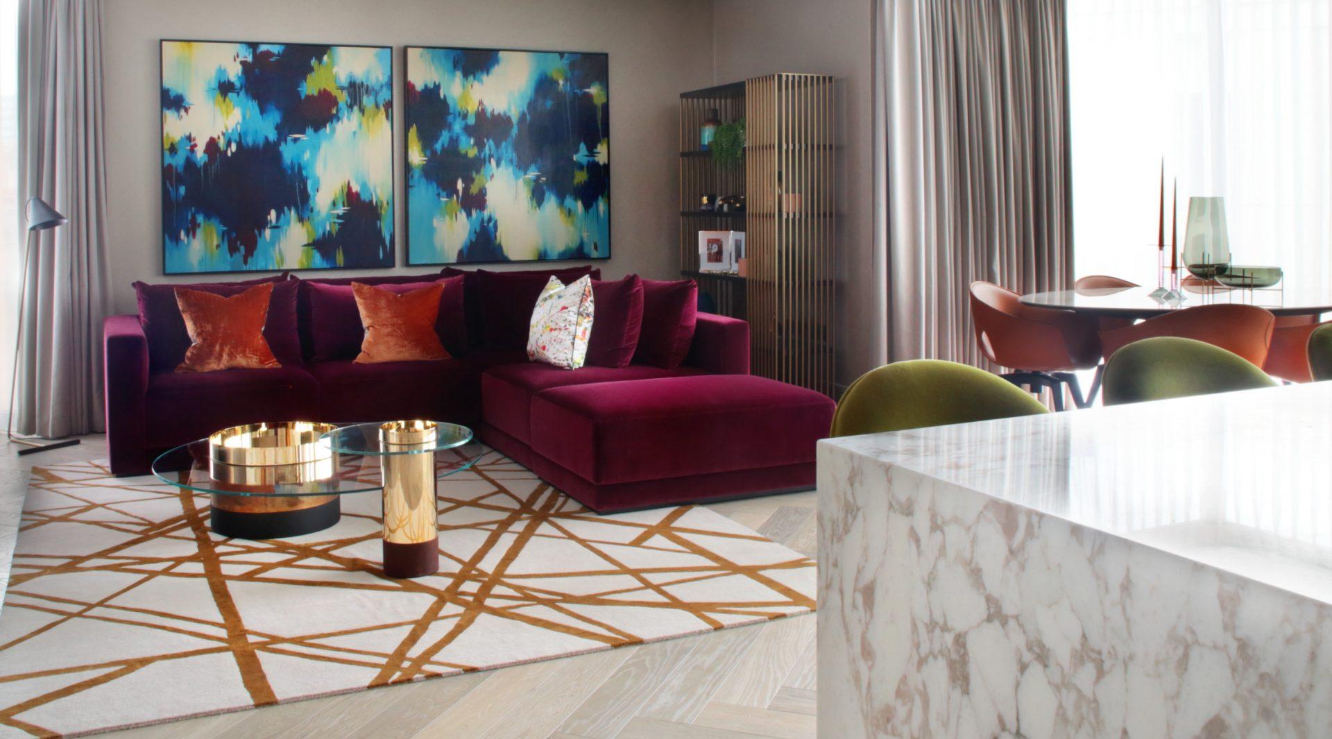 Thirteen Interior Design
