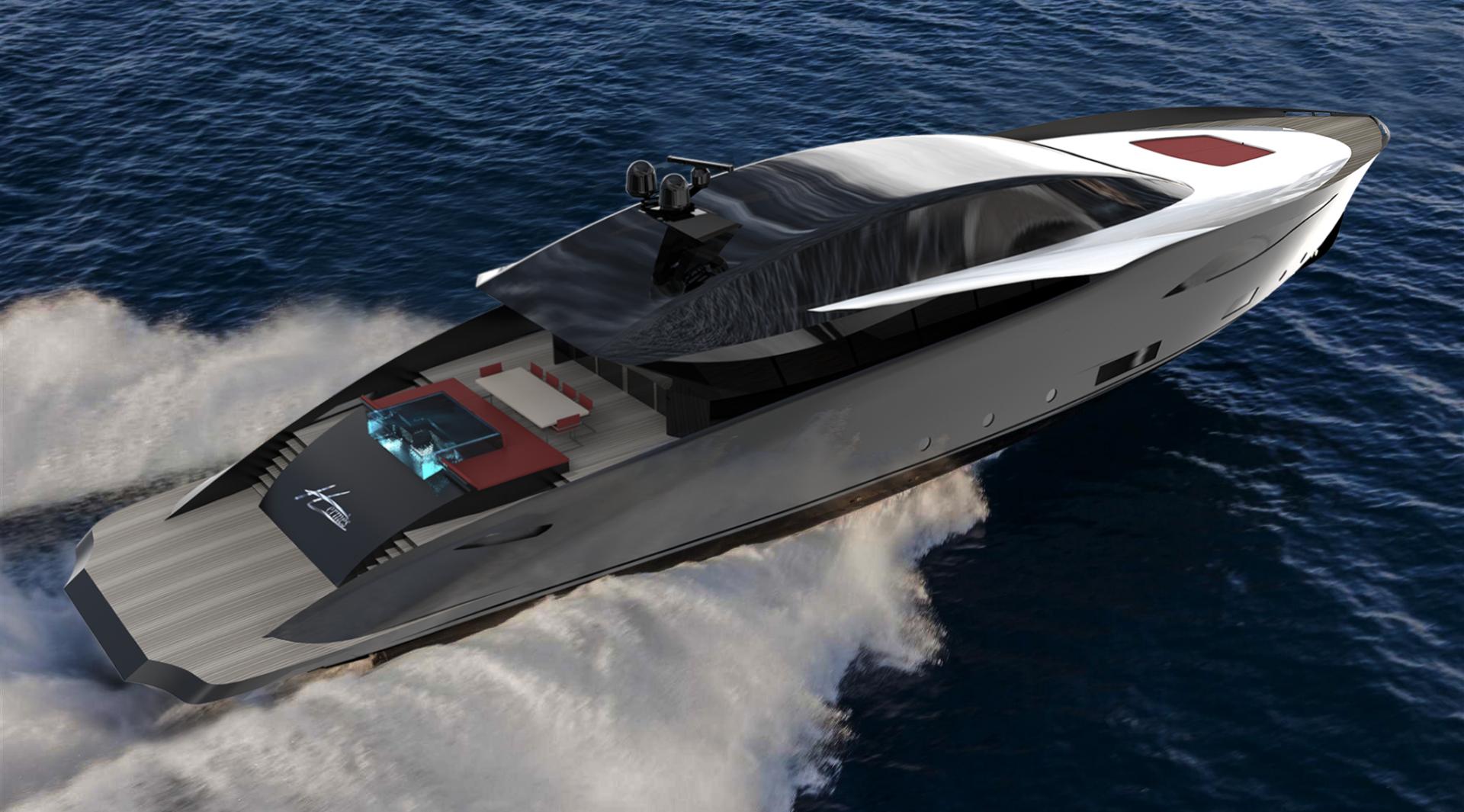 AB Yacht Design