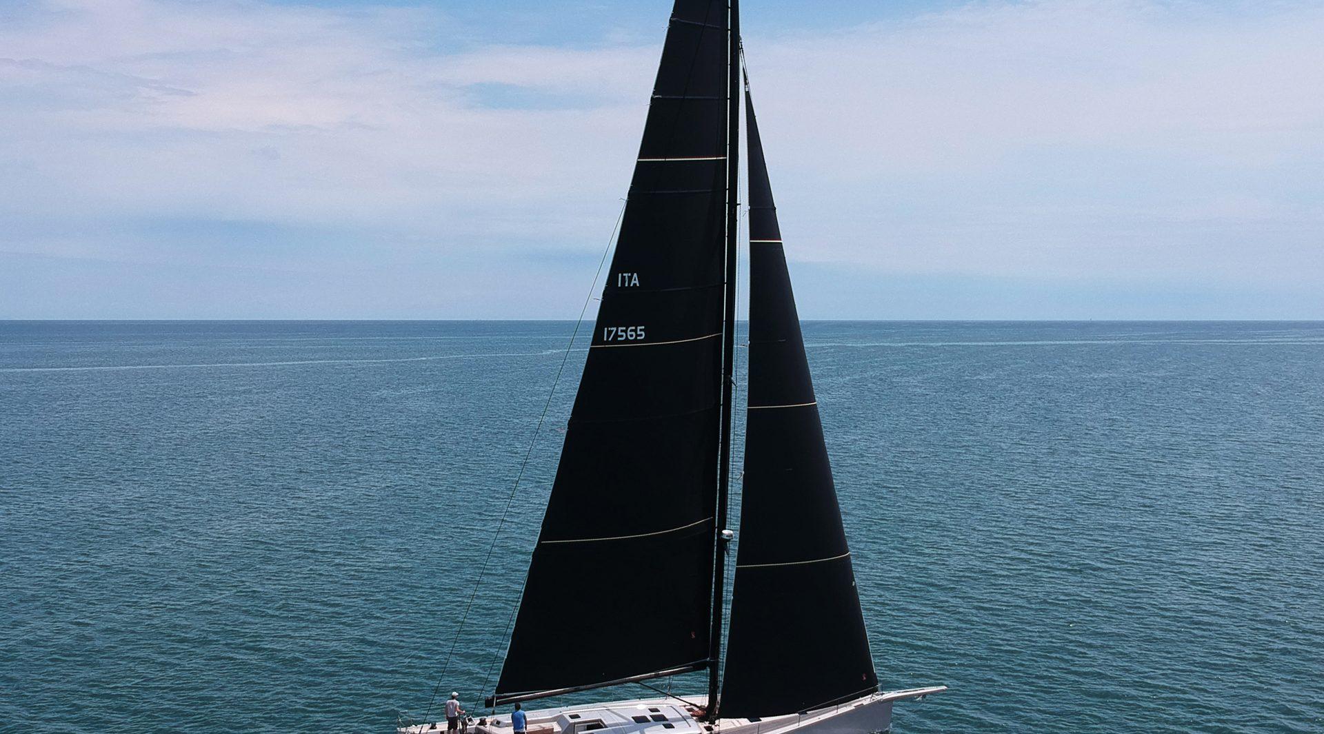 Harry Miesbauer Yacht Design
