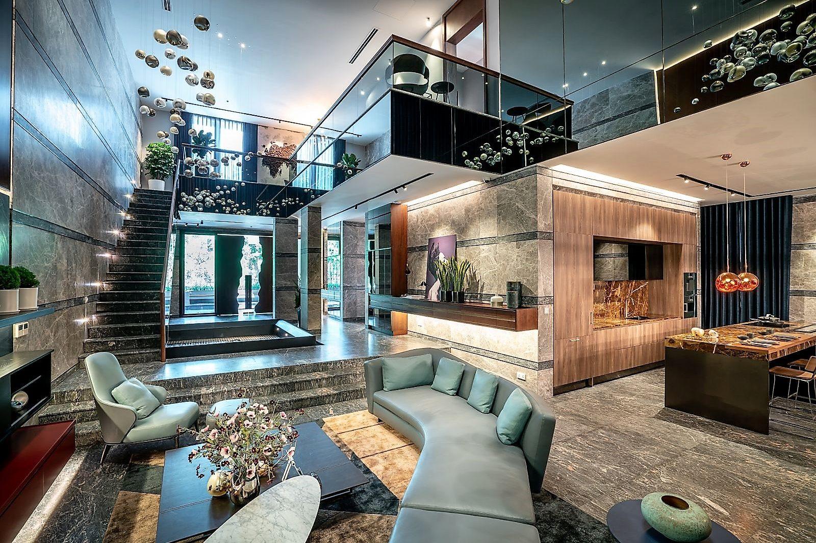YC Interior Design & Consultants Company