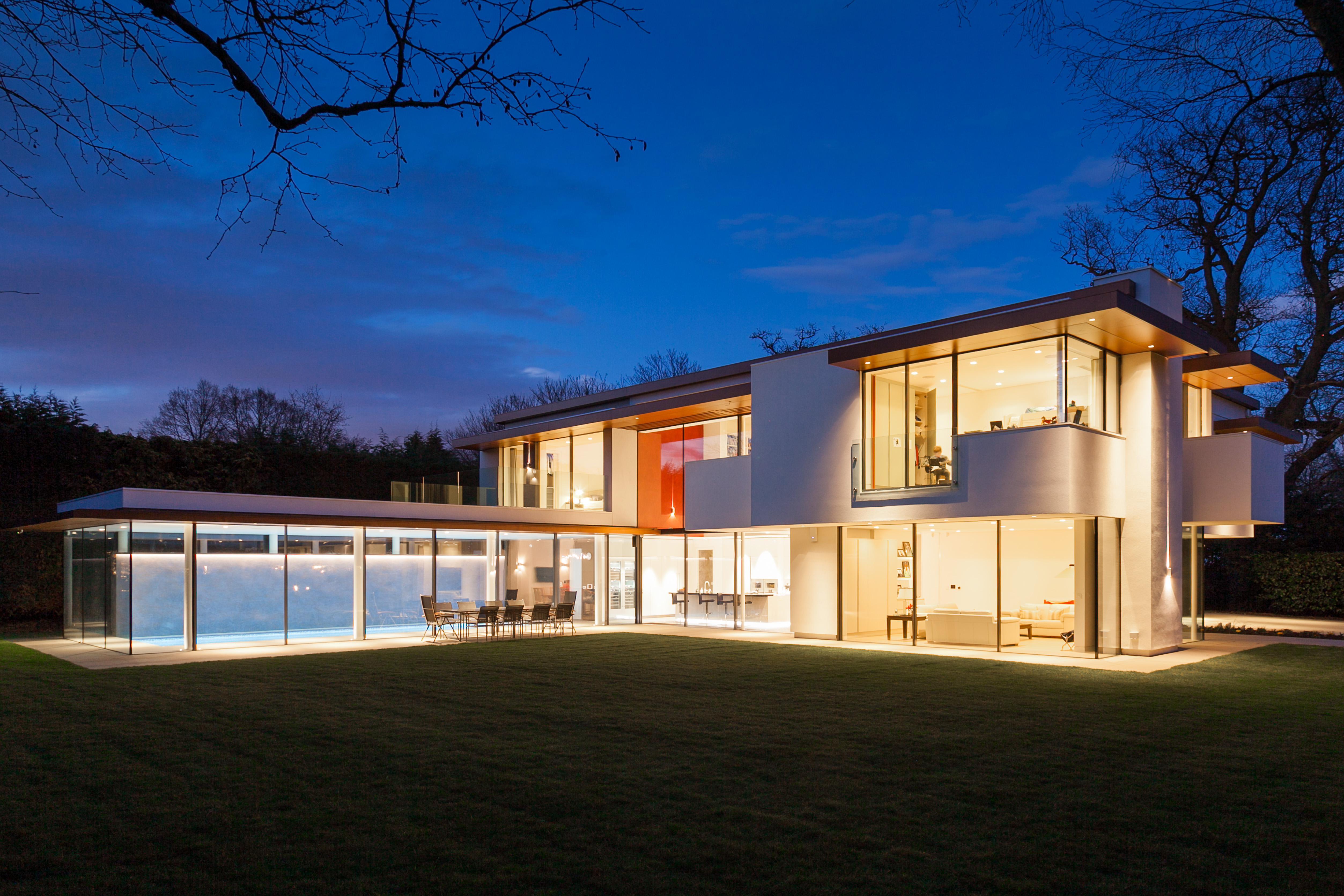 3s Architects and Designers - The White House