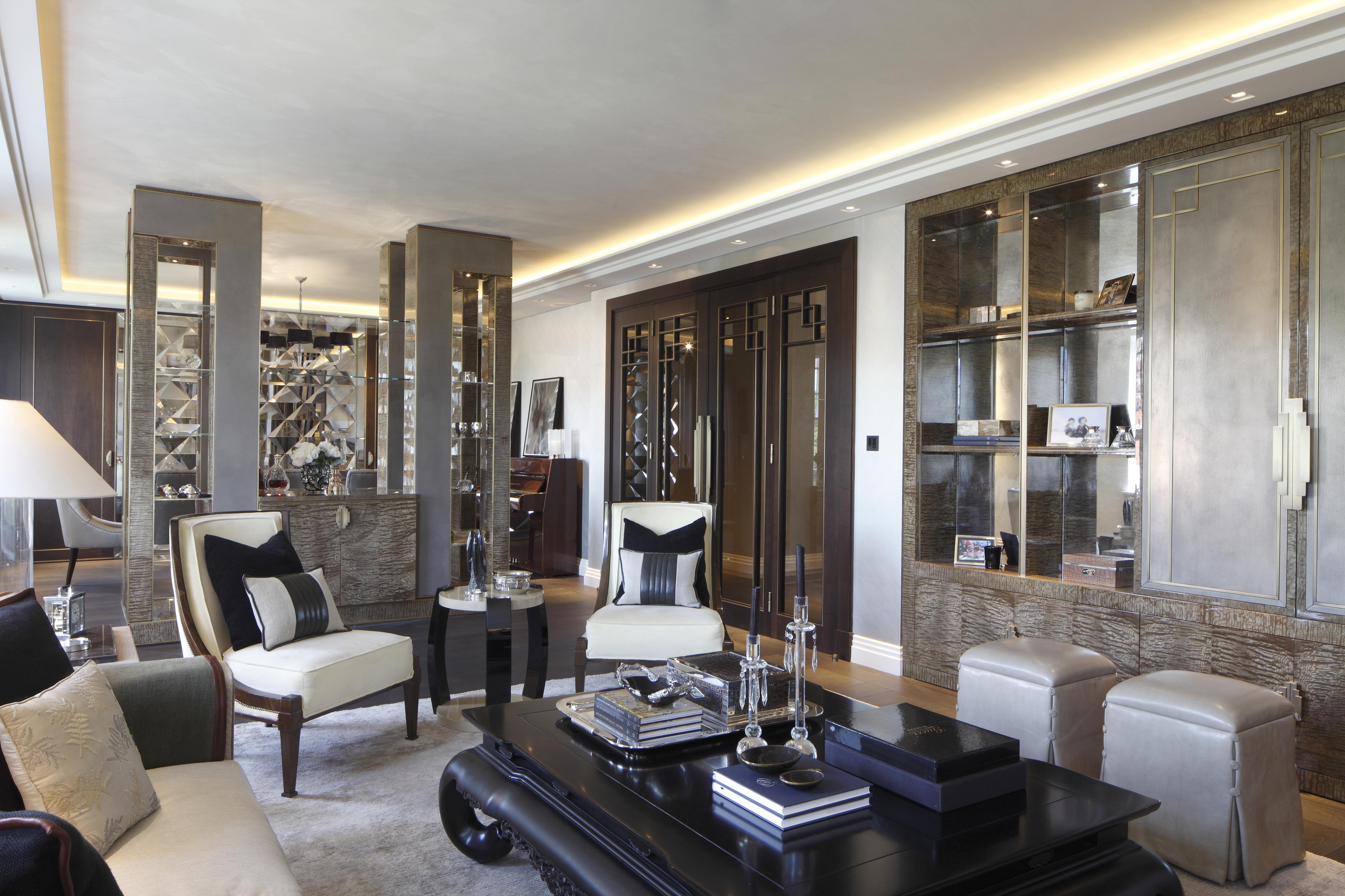 Casa Forma - Kensington Private Residence