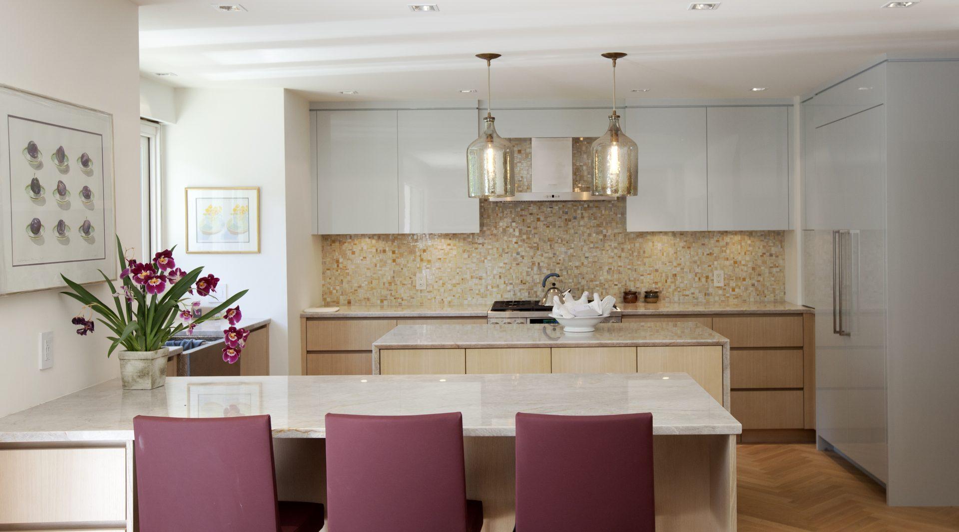 Hungerford Interior Design