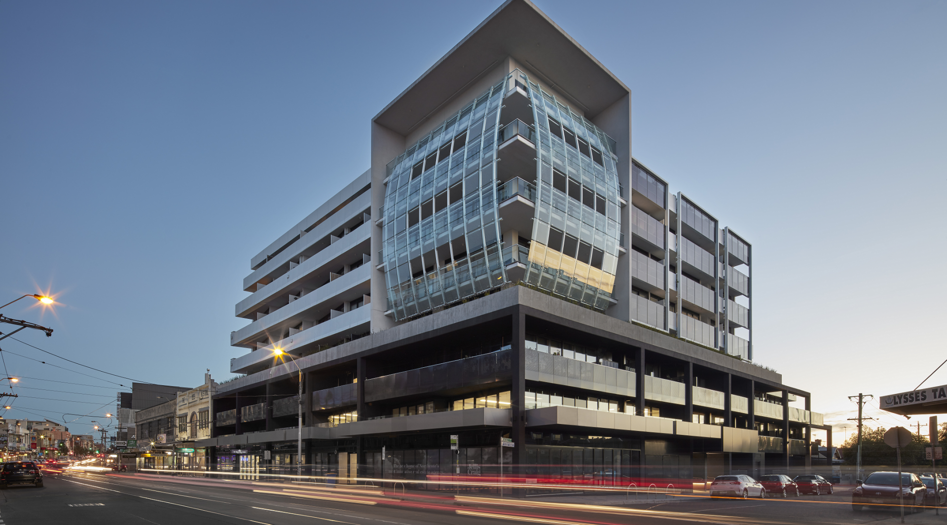 C. Kairouz Architects