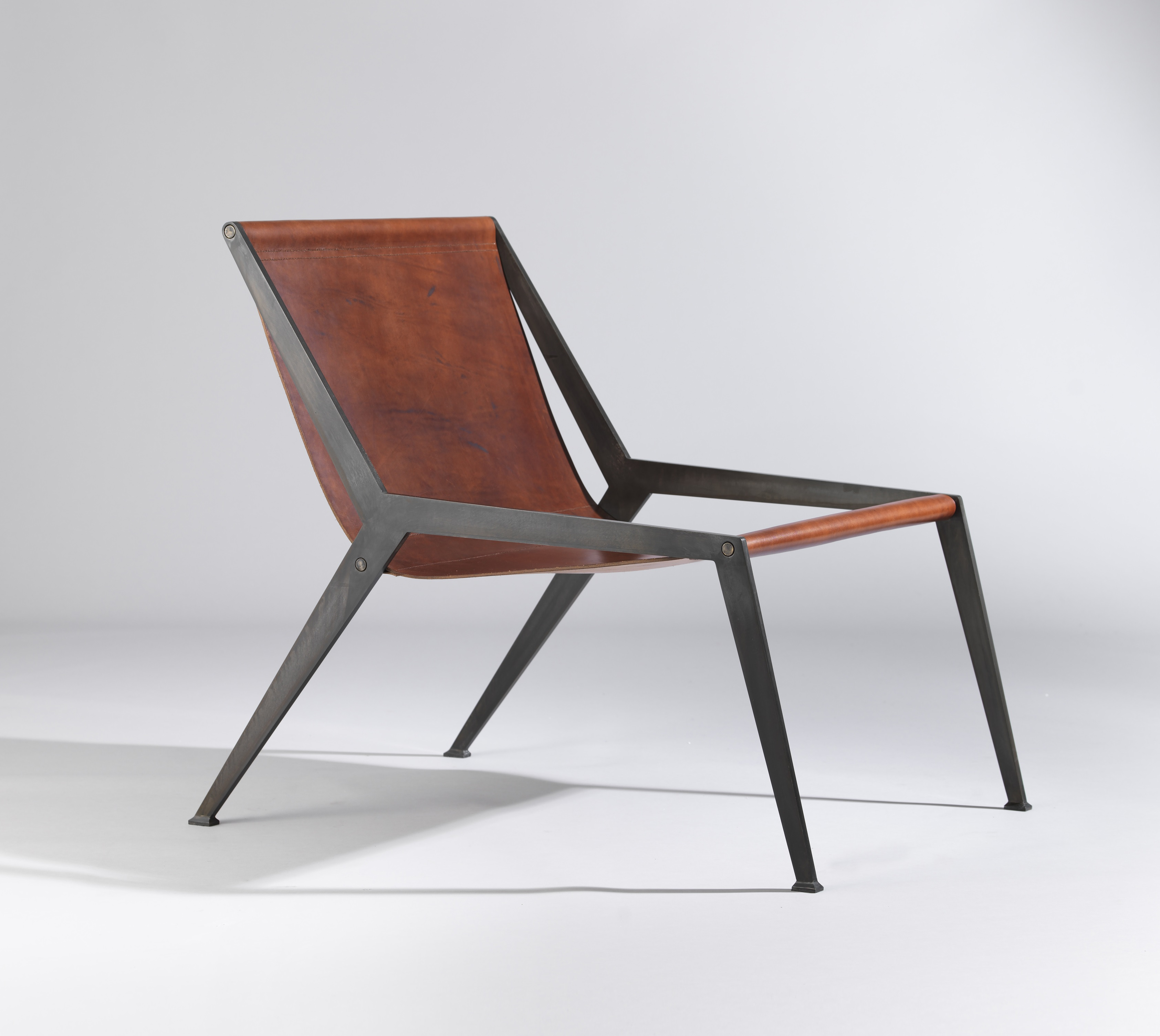 Tom Faulkner - Berlin Chair