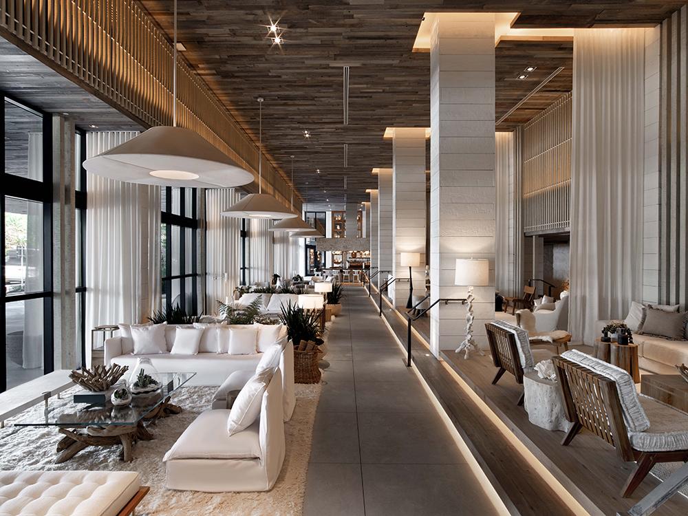 Kobi Karp Architecture & Interior Design