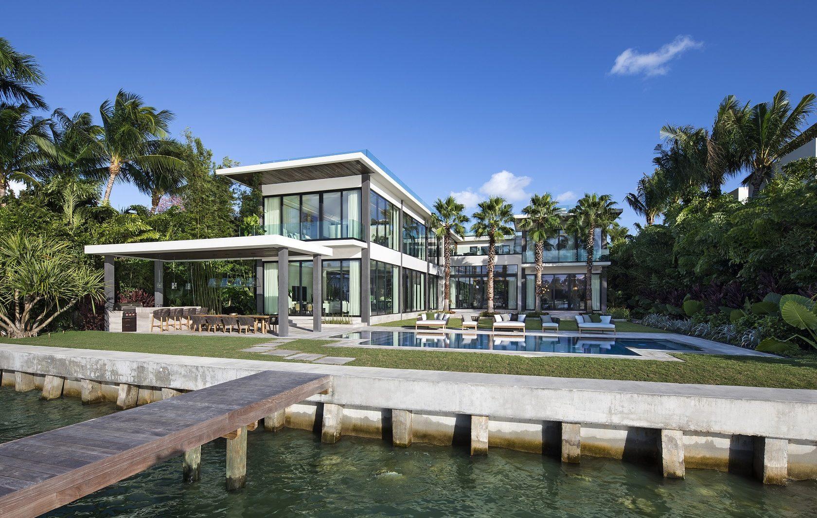 Kobi Karp Architecture Interior Design