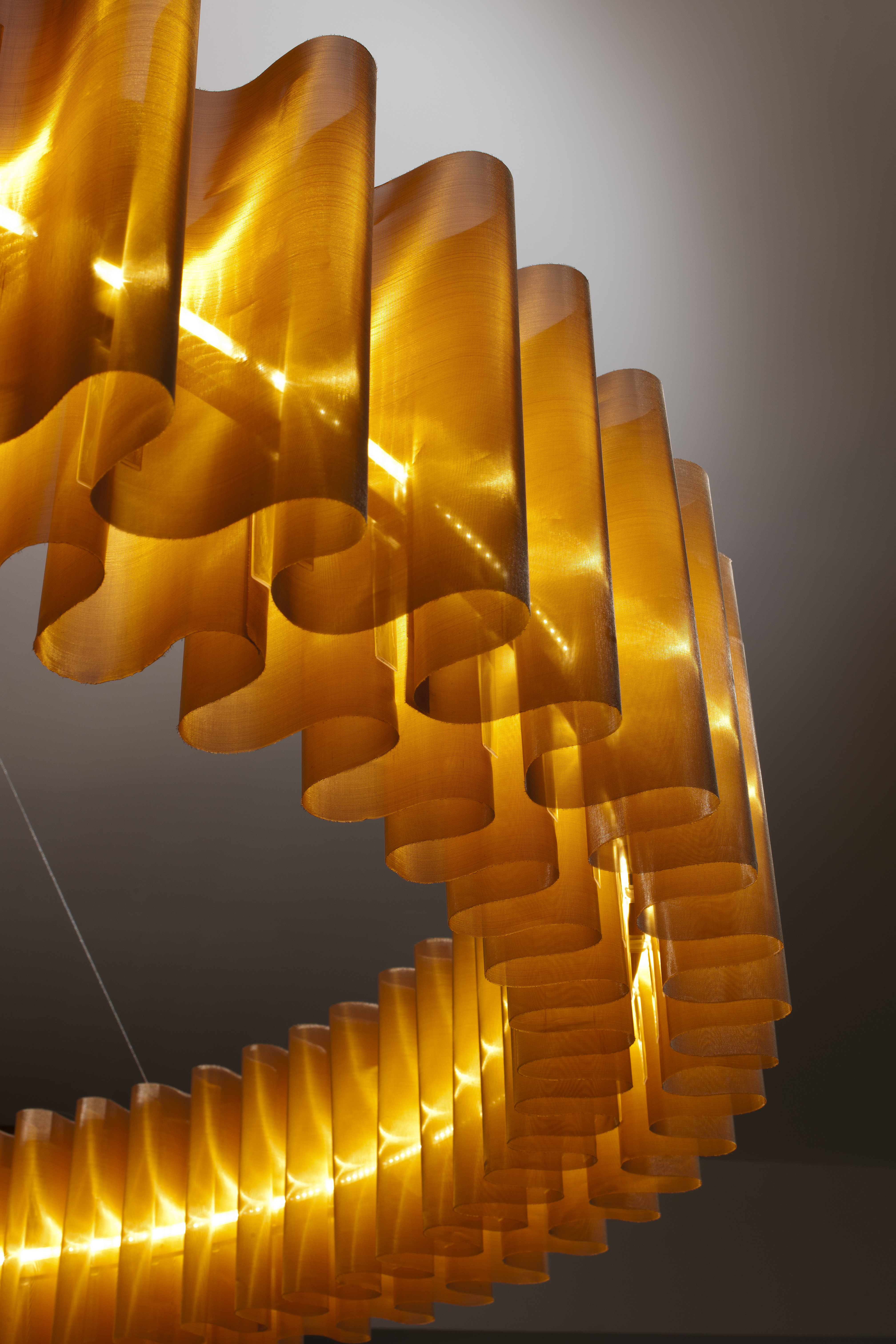Quartz LC - Netherhall Light