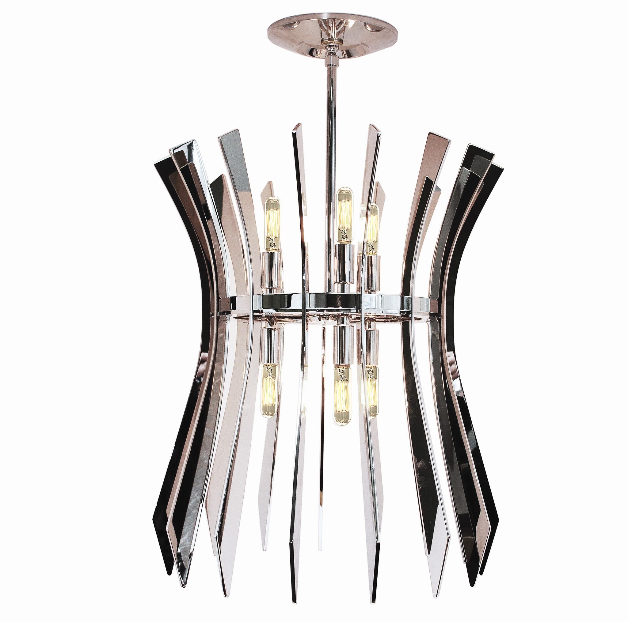 SA Baxter - Blades Ceiling Light