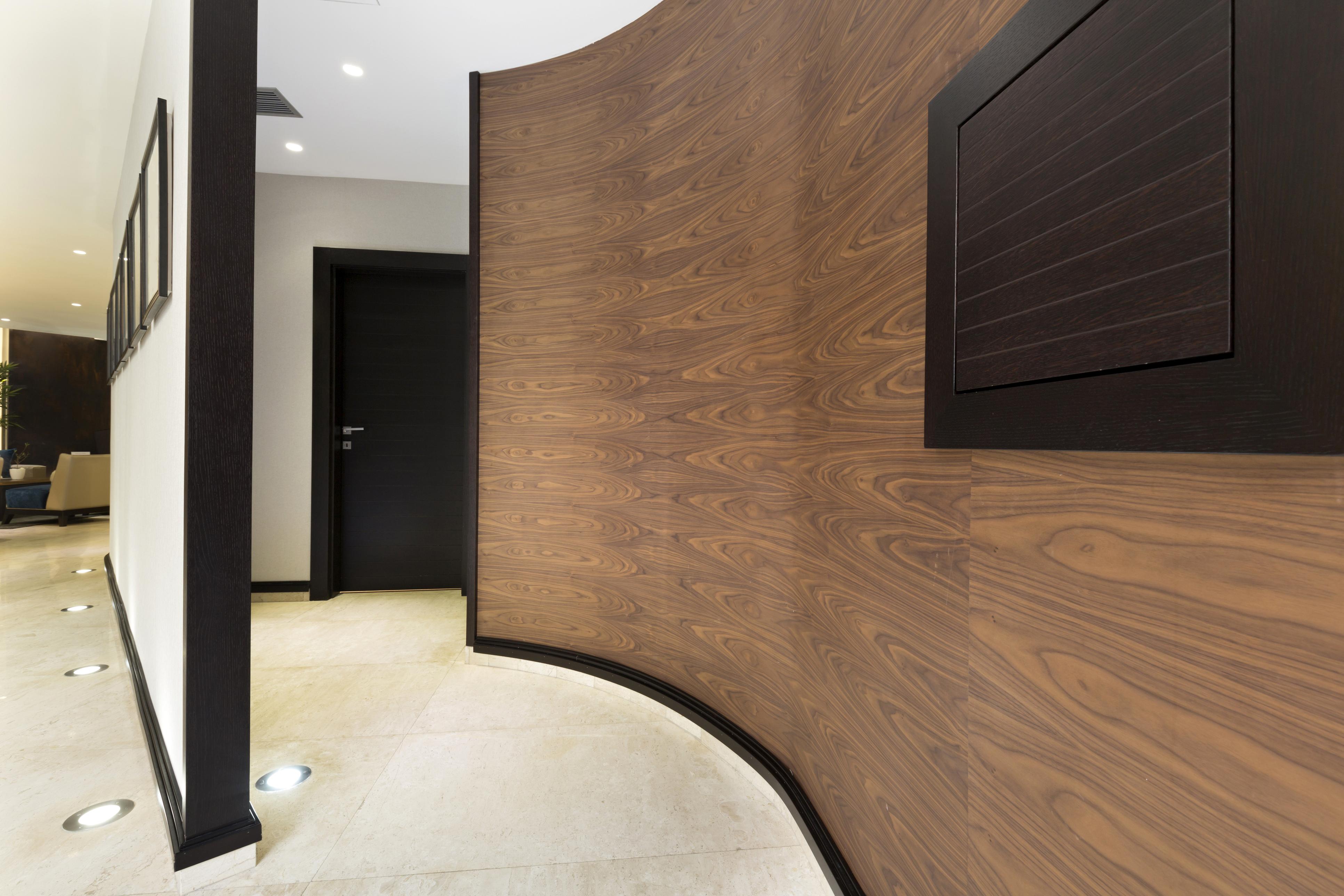 The Panel Company - RMD Wall Panel