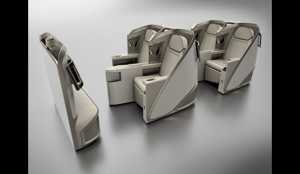 Iacobucci HF Aerospace - Cambiano