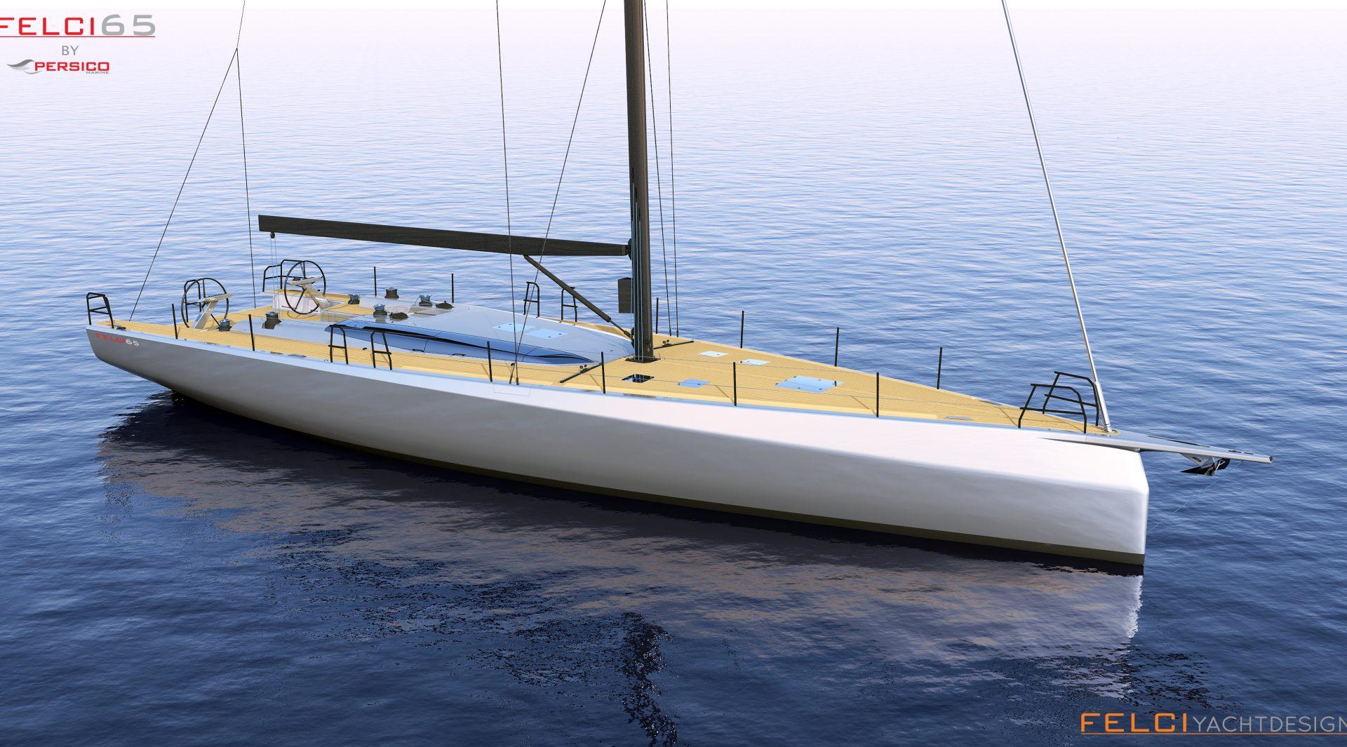 Felci Yachts - Felci 65