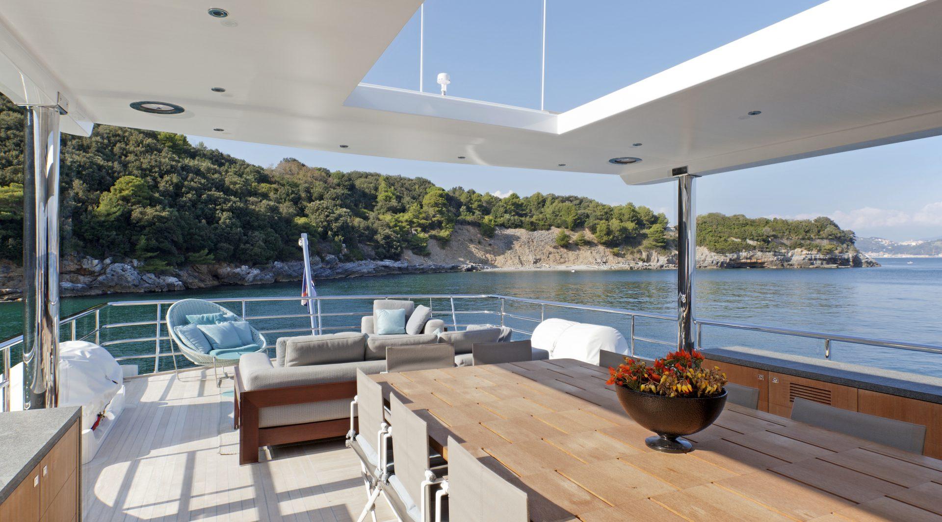 Alpha Custom Yachts