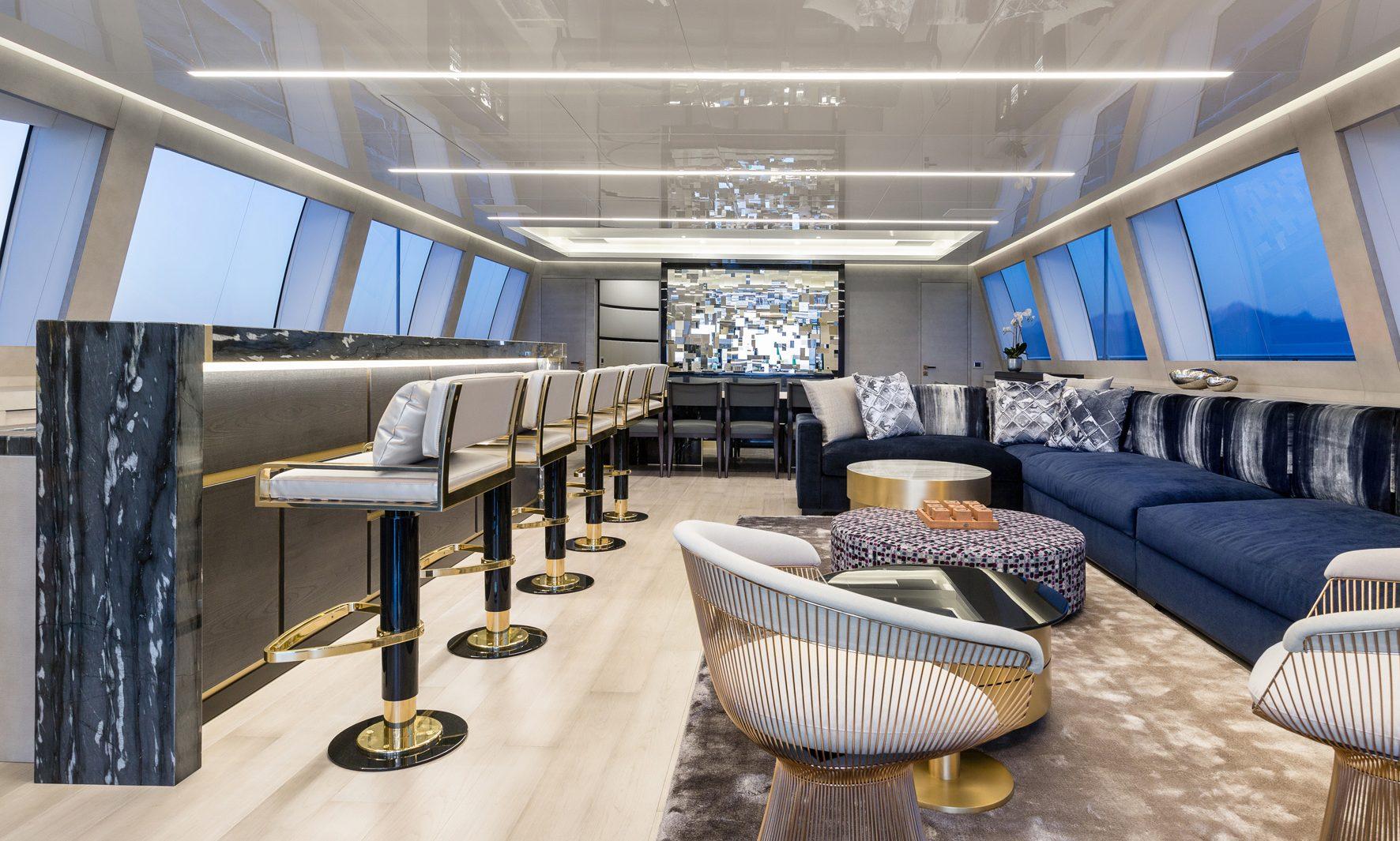 Maxine Tissenbaum Interior Design - Da Vinci