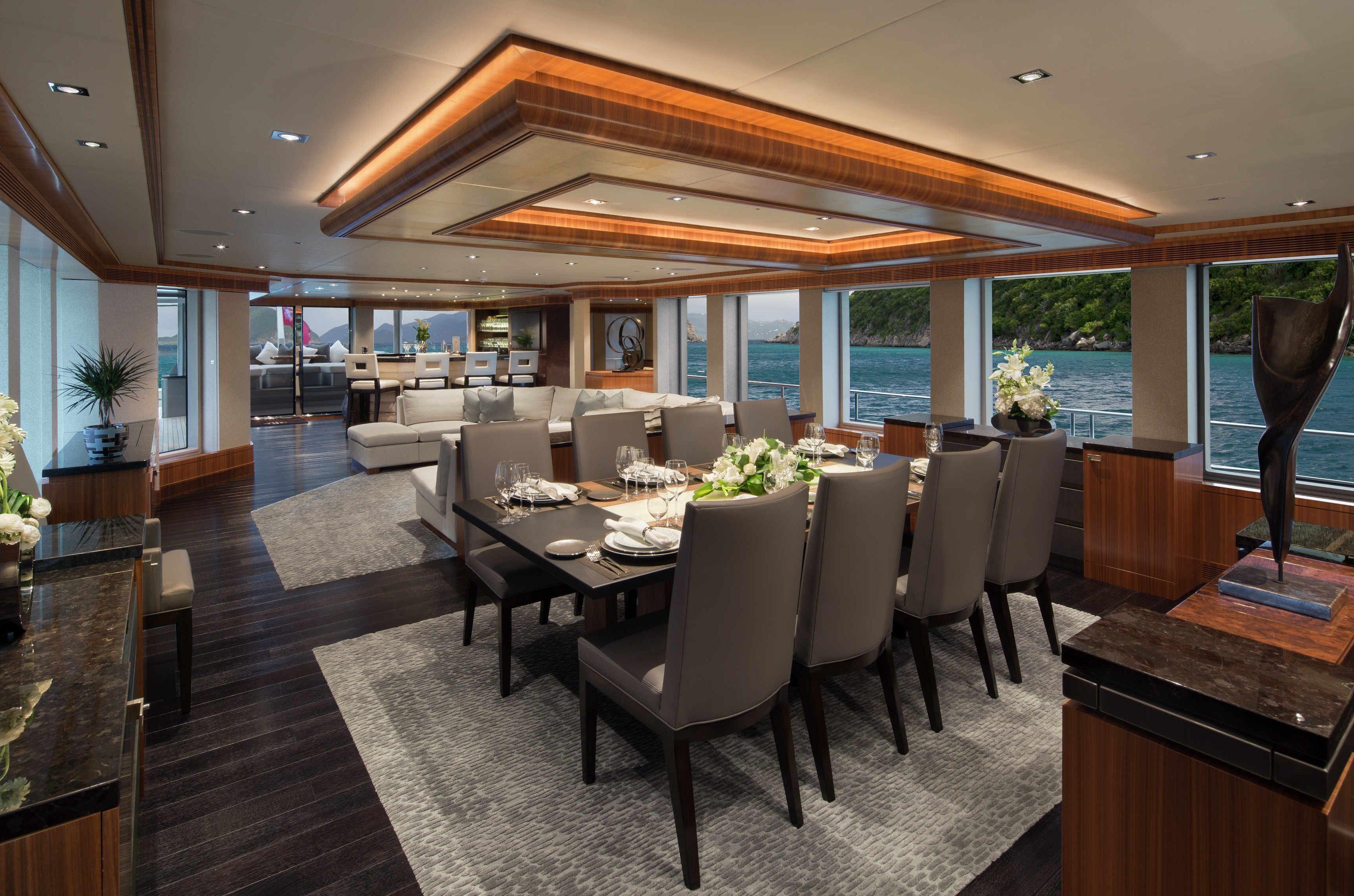 Crescent Custom Yachts - Mucho Mas