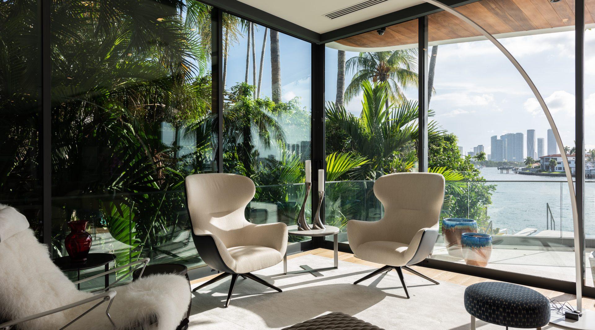 Michel Colaço Interior Architecture and Design