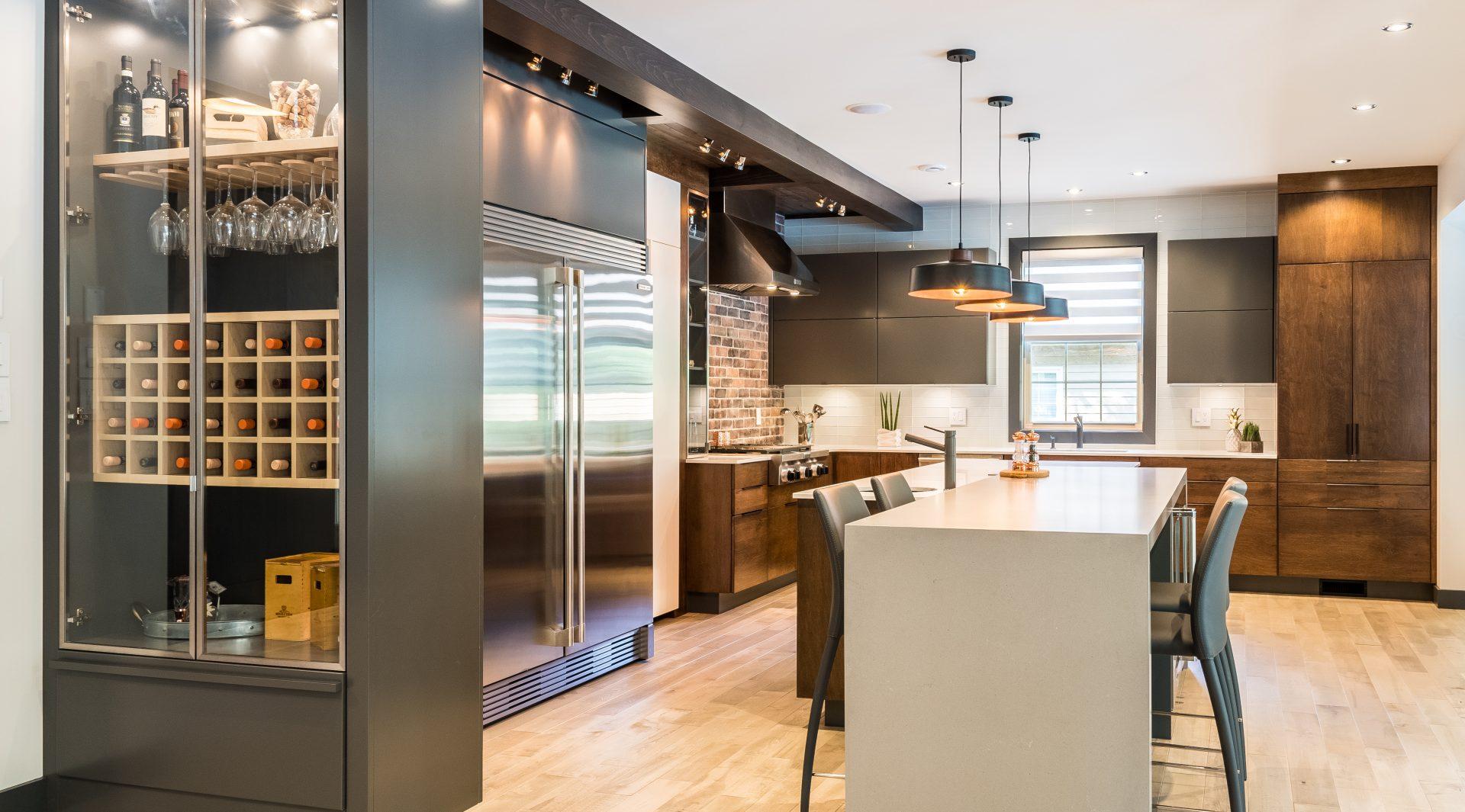 Interior Concept Studio