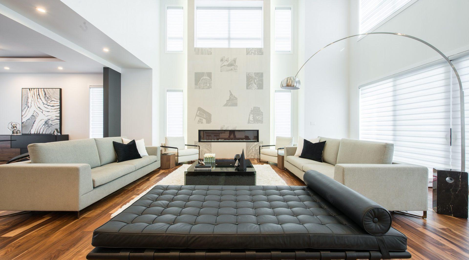 Distinct Interior Design