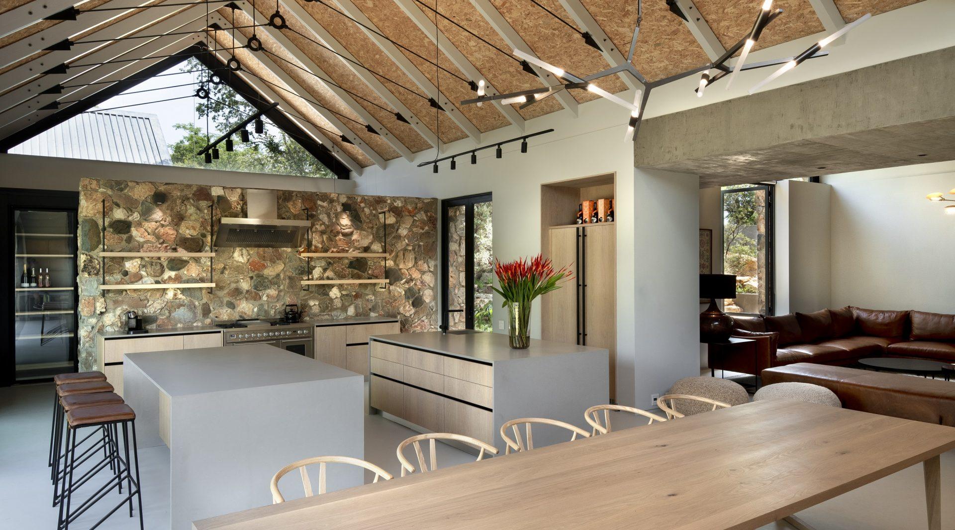 JVR Architects & Interiors