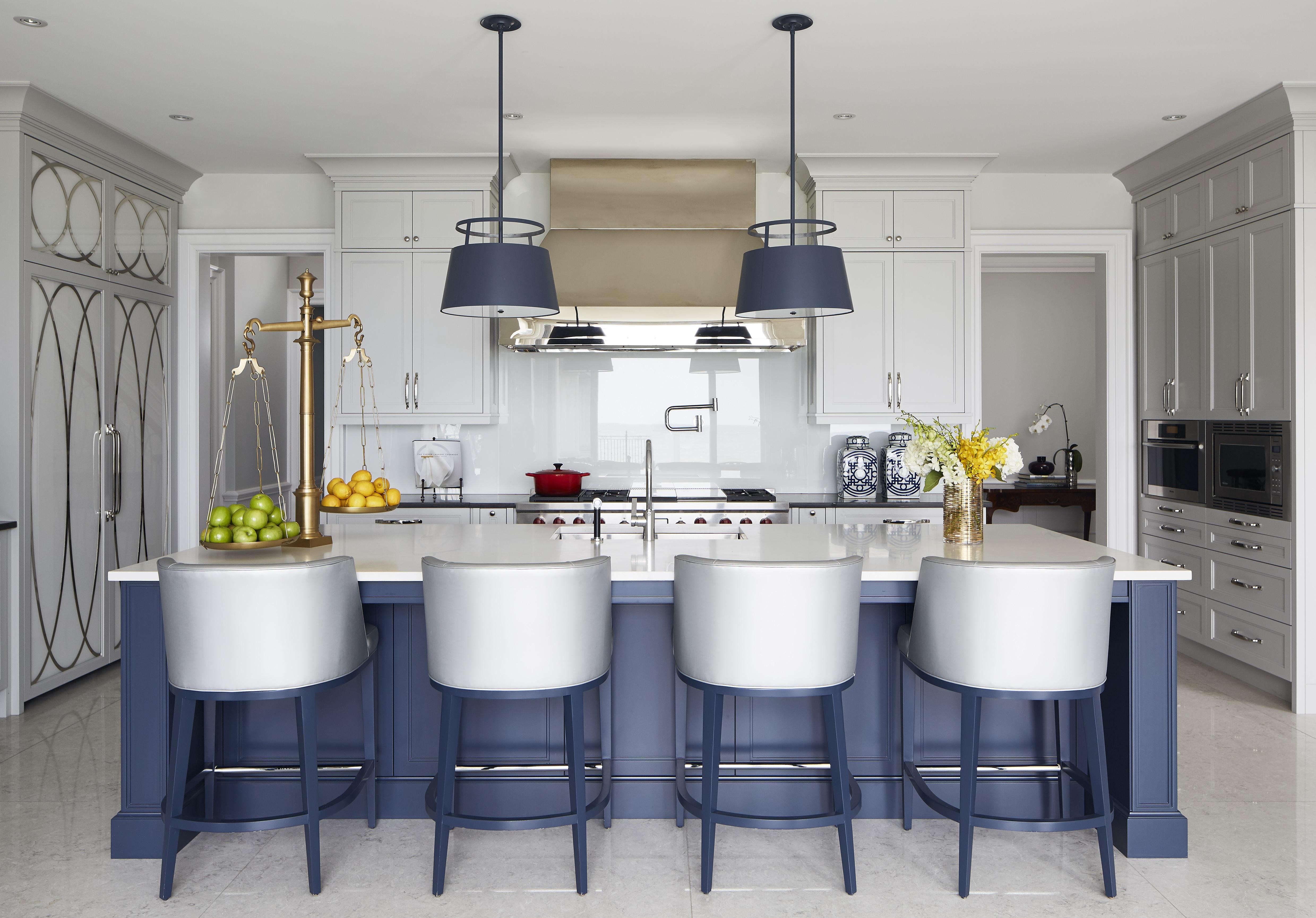 Douglas Design Studio - Kitchen Design