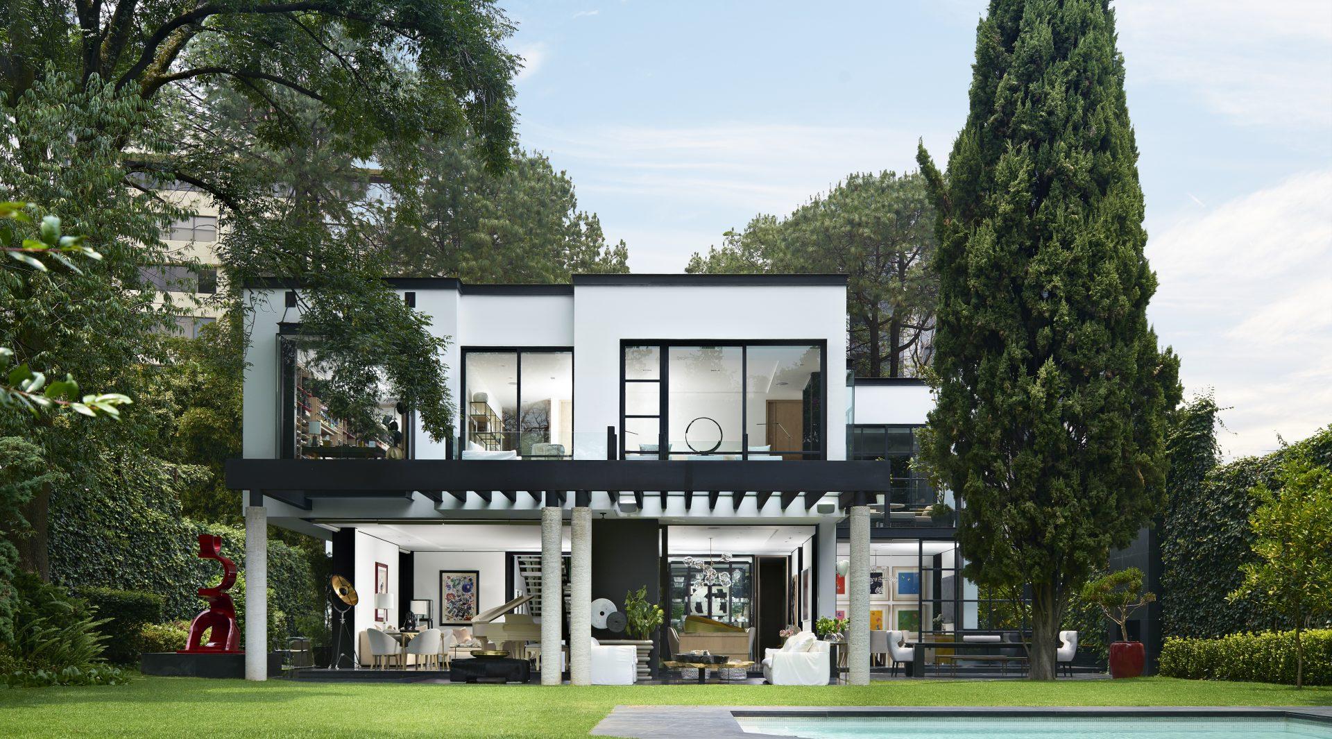 Roy Azar Architects