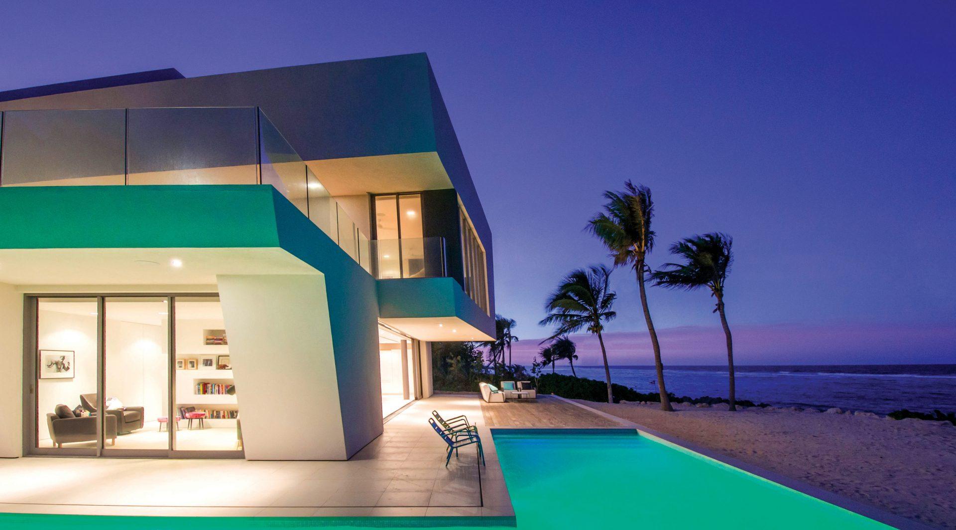 Nicolas Tye Architects