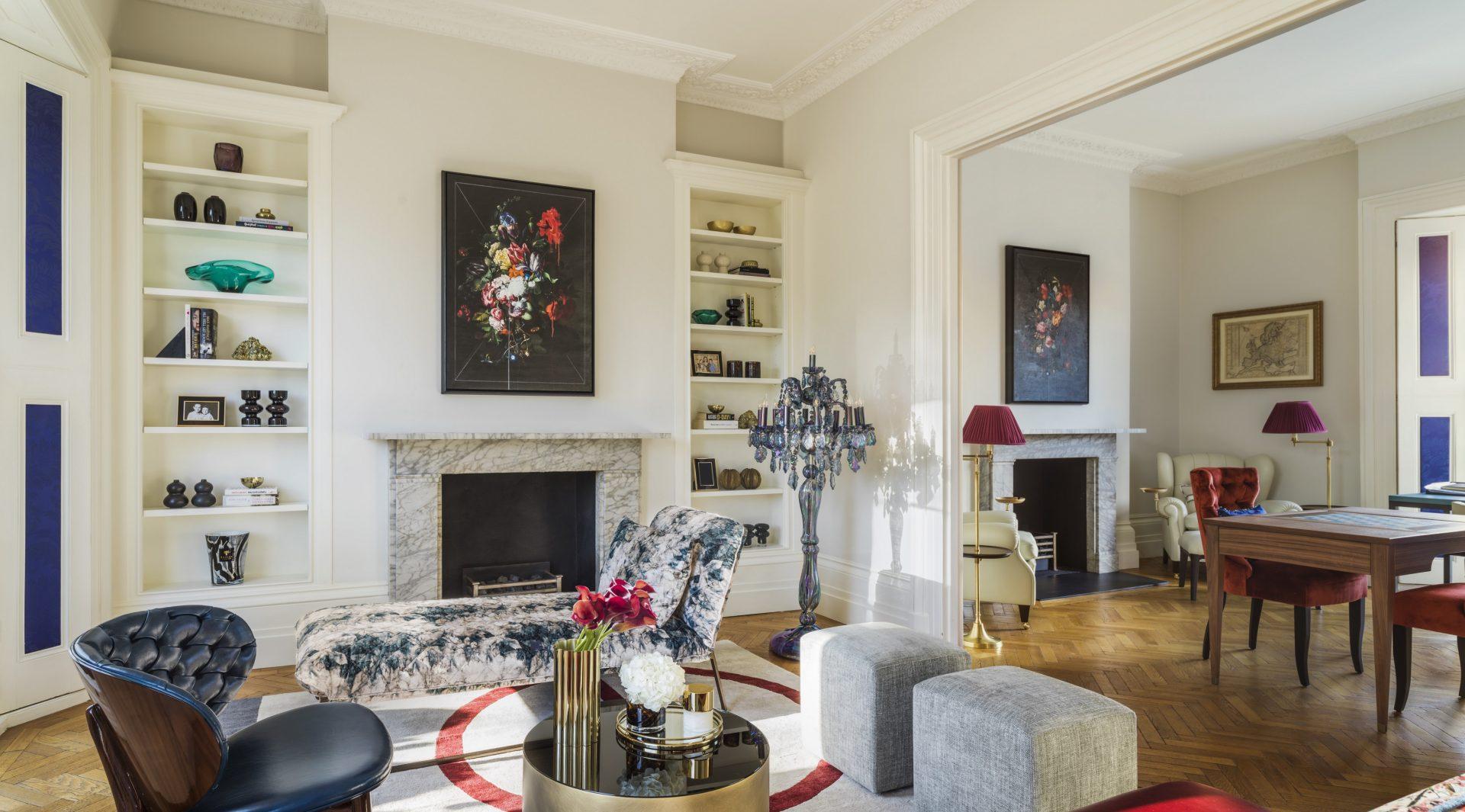 Element Living Interiors