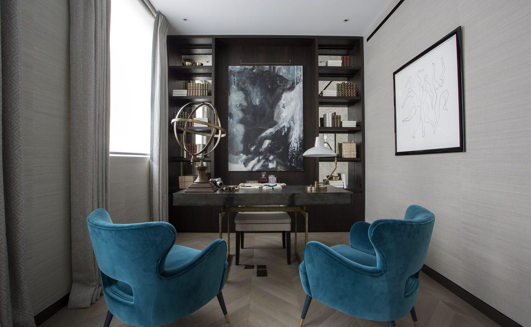 Palladian London Ltd