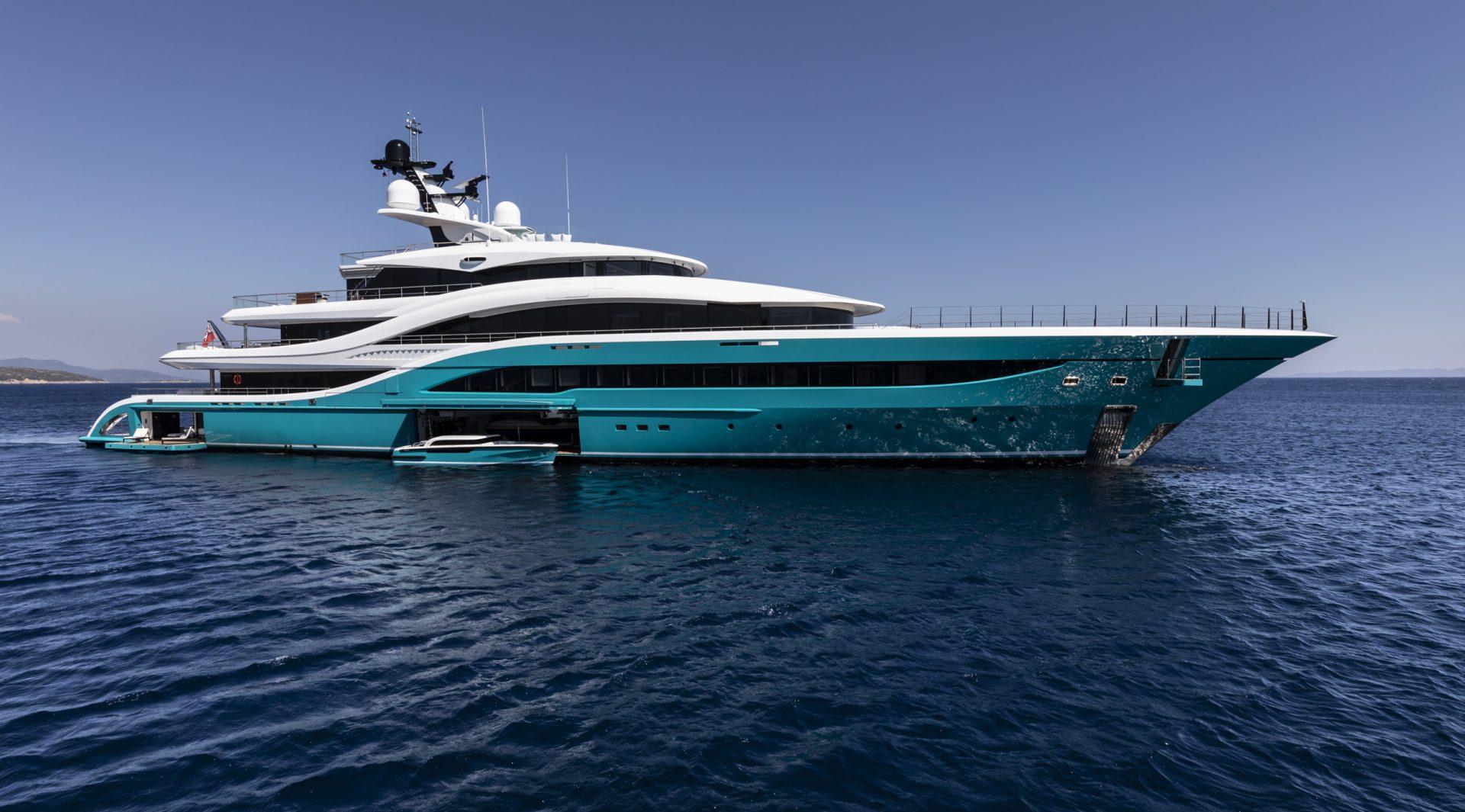 Turquoise Yachts