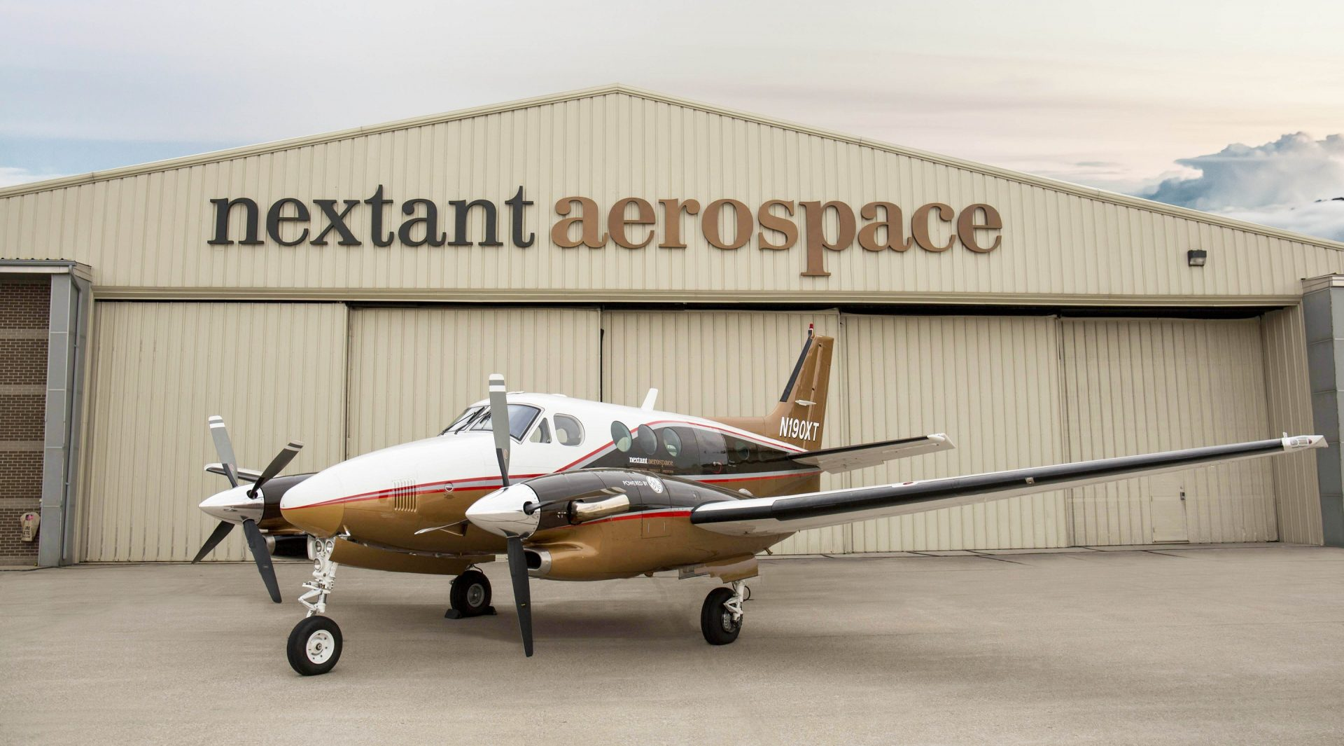 Nextant Aviation
