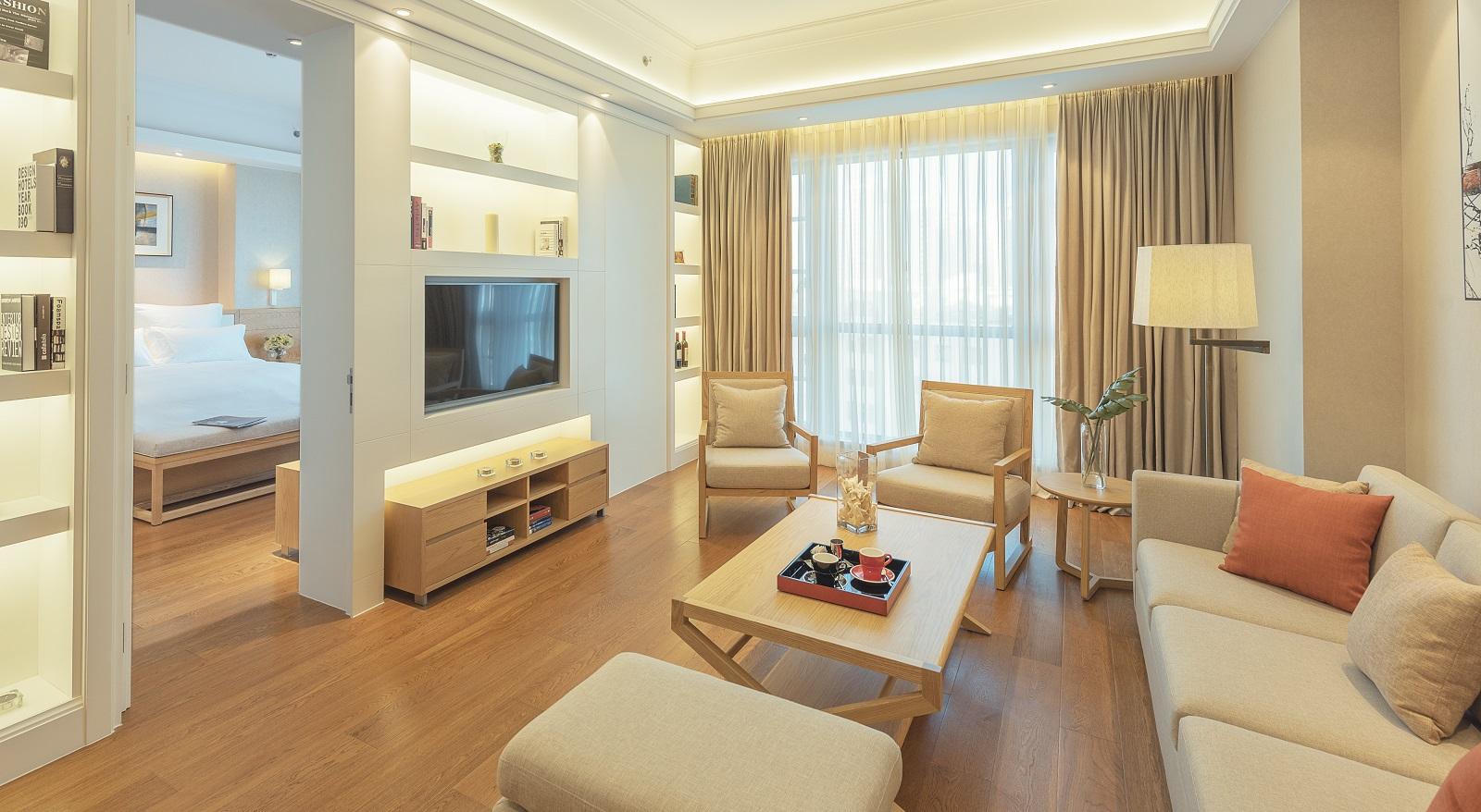 Residence G Shenzen