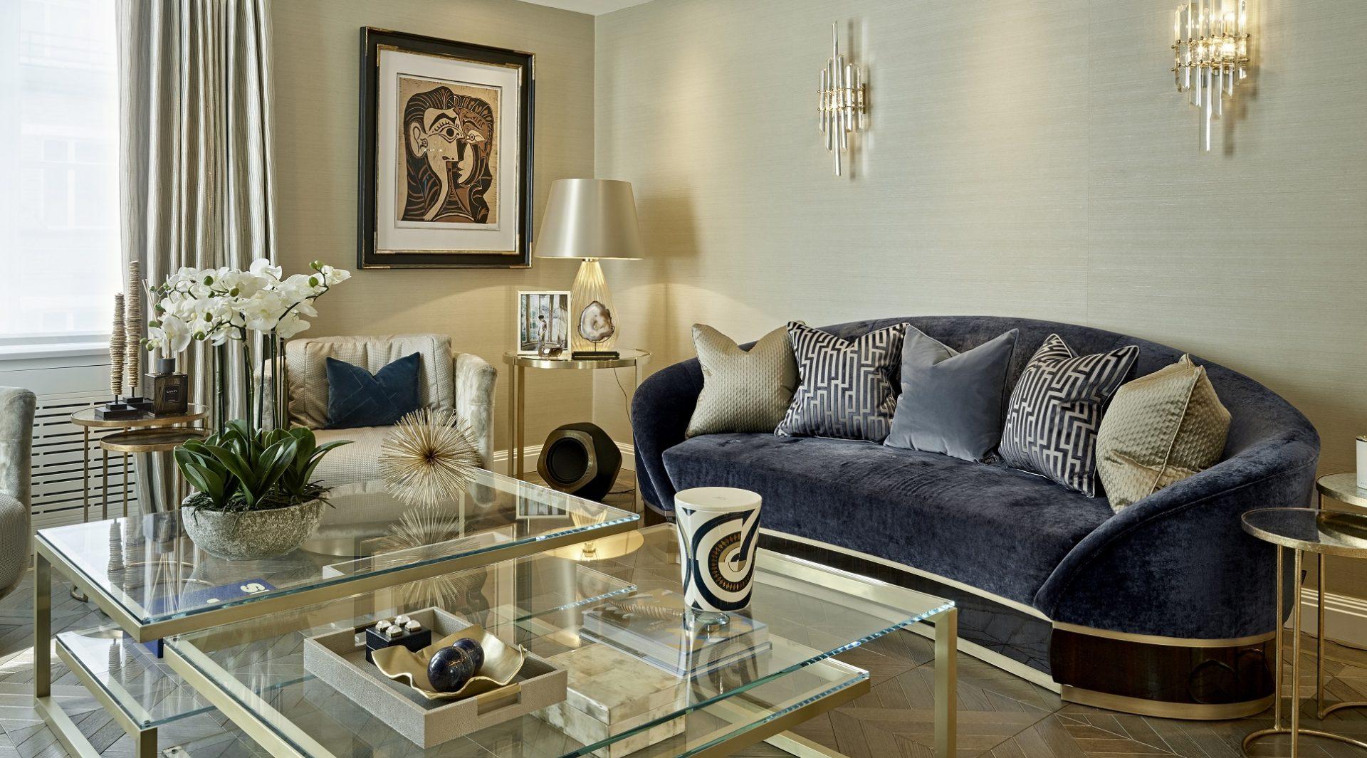 Luxit Interiors