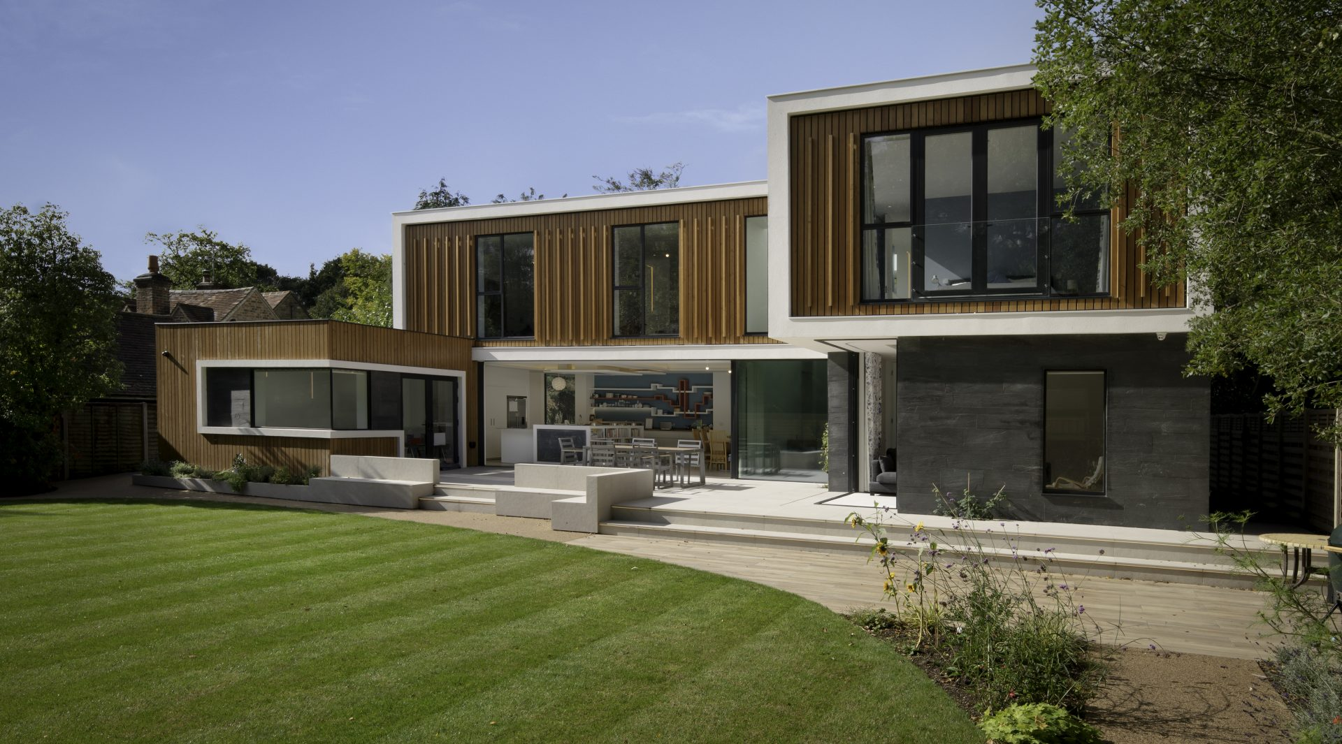 JW Architects Ltd