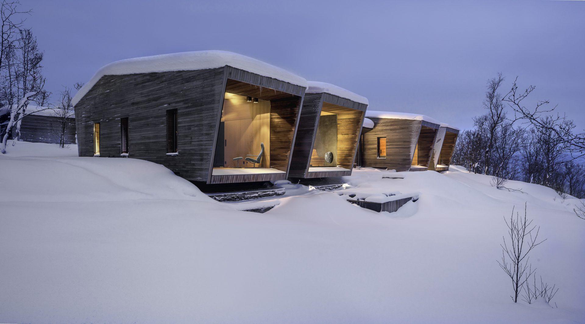 Snorre Stinessen Architecture