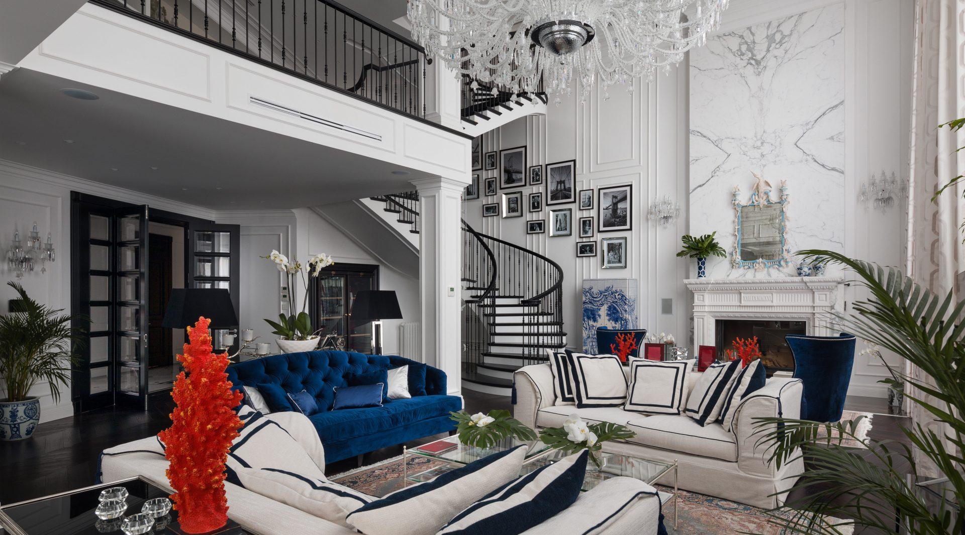 Bolshakova Interiors