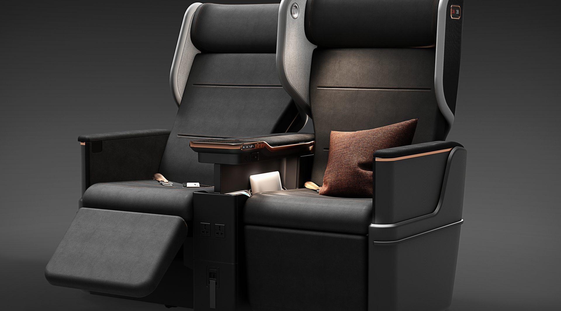 TSI Seats